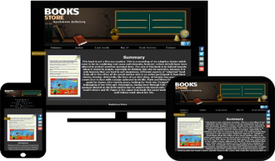 adoptbooks | book and write's brochure - eshop