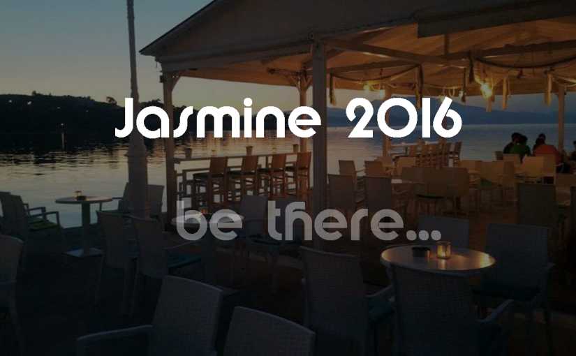 jasmine bar promotional teaser
