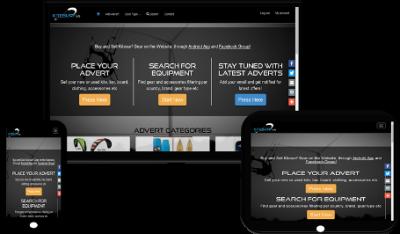 kitesurfads.eu | buy and sell kitesurf gear