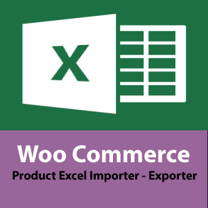 woocommerce product excel importer