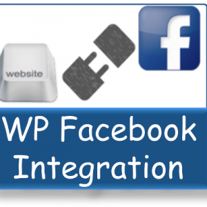 Wordpress Facebook Integration Premium Plugin