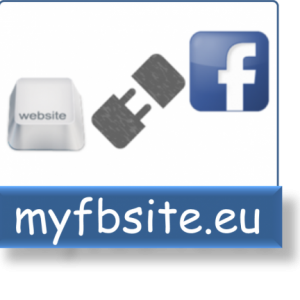My FB Site | gallery,events,posts,slideshow,maps | by webdeveloping.gr