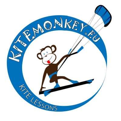 kitemonkey kiteboard lessons in greece athens kalamata messinia