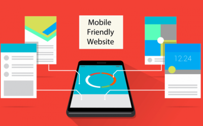 convert site to mobile - mobile template