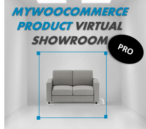 virtual try on showroom woocommerce