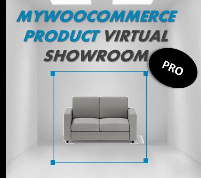 virtual try on showroom woocommerce