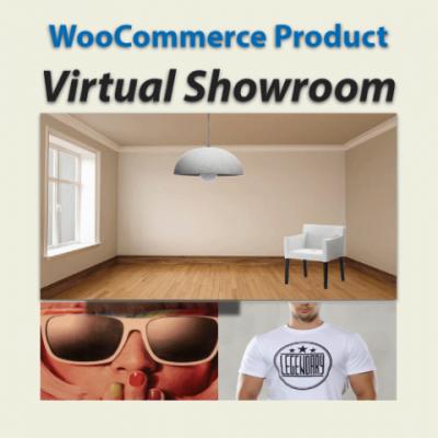 MyWoocommerce Product Virtual Showroom | Αυξήστε τις Πωλήσεις σας με το Wordrpess