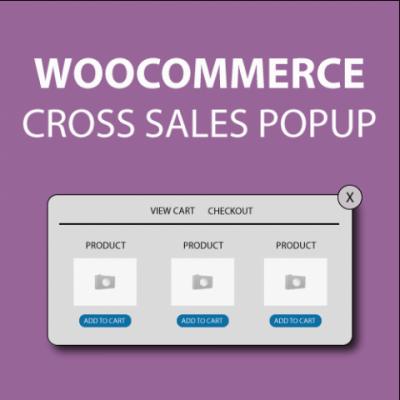 woocommerce-crosell-popup