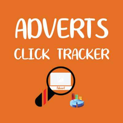 wordpress adverts click tracker
