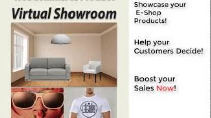 Virtual Try on Showroom WooCommerce Plugin – Boost Your Sales!
