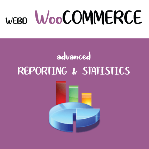 WOOCOMMERCE ADVANCED REPORTING & STATISTICS