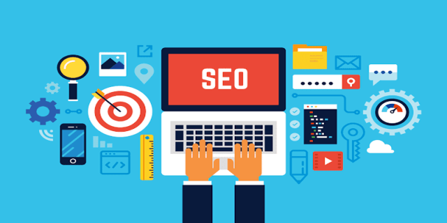 βελτιστοποίηση ιστοσελίδων, eshop και περιεχομένου με SEO